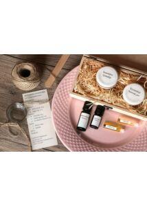 Kozmetikai csomag vízhiányos bőrre - nagy